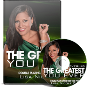 Discovering The Greatest You Ever