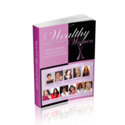 Wealthy Women of Direct Sales book-95132-68052