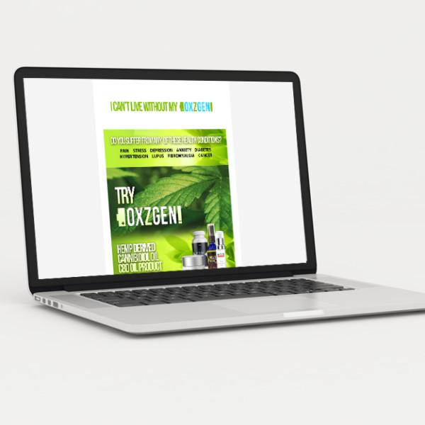 OxzgenLandingPage